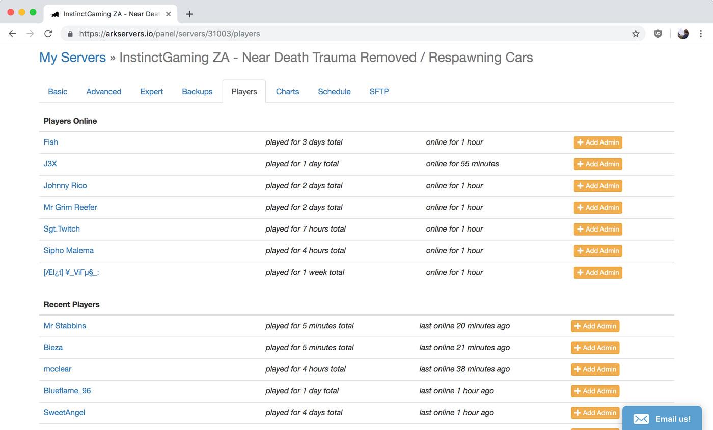 7 Days to Die Server Hosting and Rental | ArkServers io
