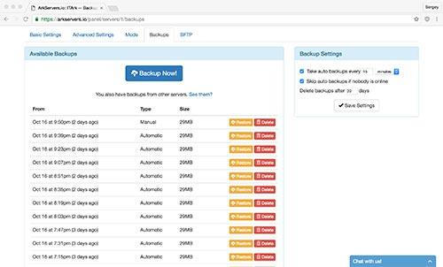 Ark: Survival Evolved Server Hosting and Rental | ArkServers io